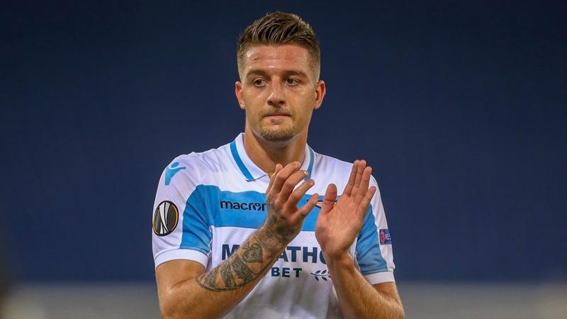 HLV Lazio nói về Milinkovic-Savic - Bóng Đá