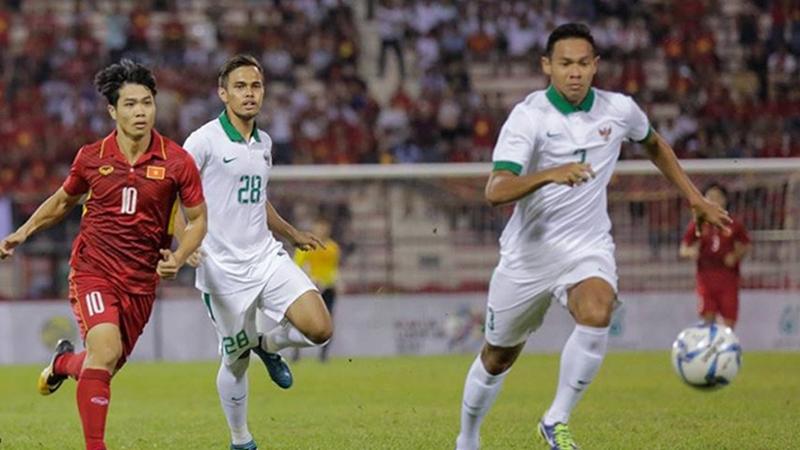Vòng bảng Sea Games 30: Việt Nam có thể ở chung bảng đấu với Thái Lan và Indonesia - Bóng Đá
