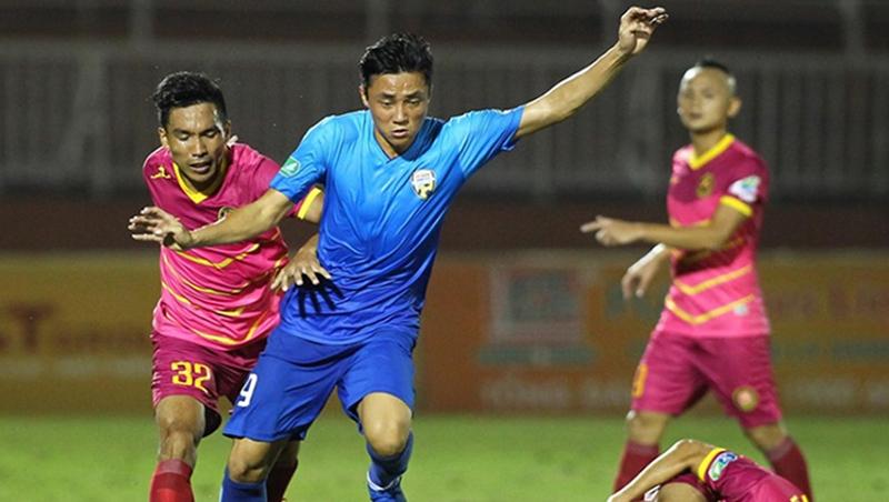 Giải Hạng Nhất 2019: An Giang sẽ đưa bóng đá miền Tây trở lại V-League? - Bóng Đá
