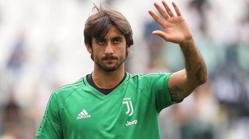 Juventus hạ giá bán Perin - Bóng Đá