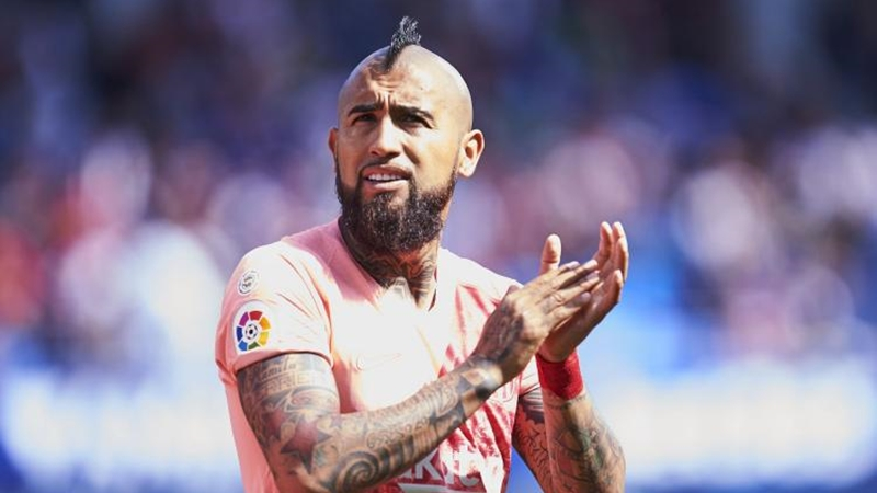 Inter Milan mua Dzeko, Biraghi, Darmian, Vidal - Bóng Đá