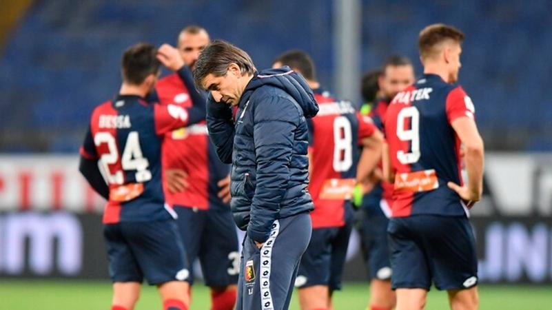 Coi chừng! Thanh Hóa đang đi theo lối mòn của Genoa mùa giải 2018 – 2019 - Bóng Đá