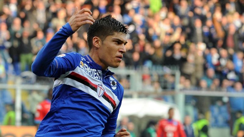 Joaquin Correa, kẻ thay đổi số phận của Lazio là ai? - Bóng Đá