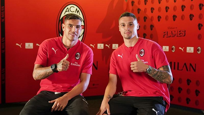 AC Milan và giấc mơ Scudetto: Xin đừng mơ nữa! - Bóng Đá