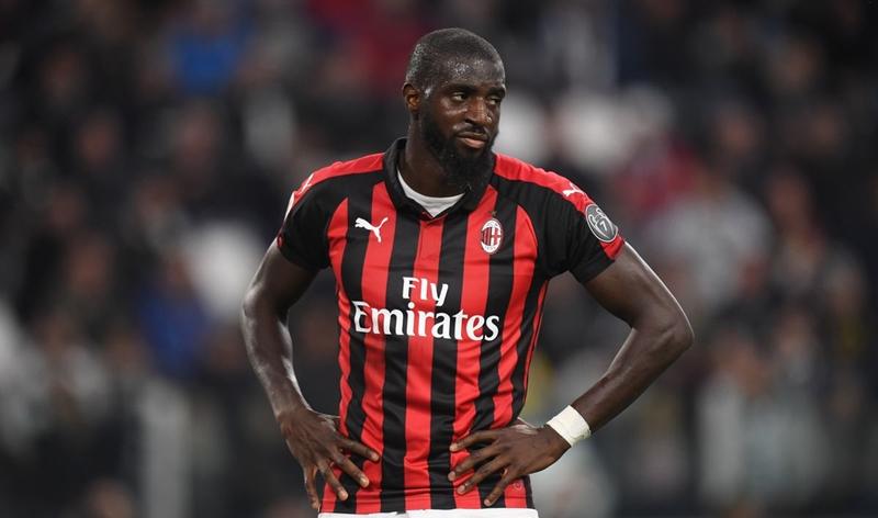 5 ngôi sao chưa thể tìm được bến đỗ mới sau khi rời AC Milan: