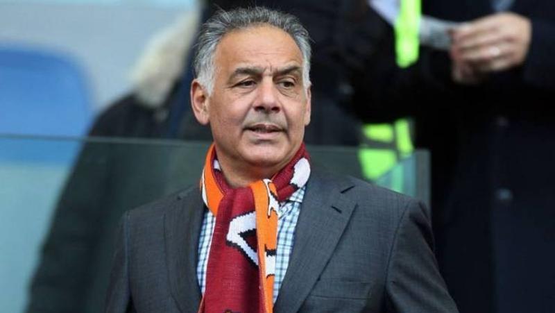 Dzeko ở lại AS Roma: Cuối cùng, James Pallotta cũng biết sợ - Bóng Đá