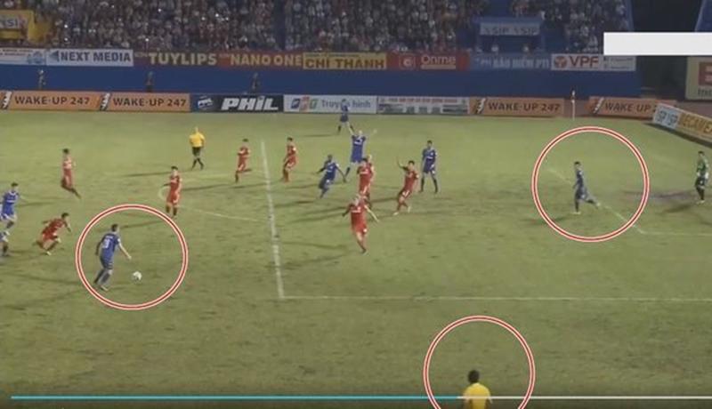 V-League 2019 và sự cần thiết của công nghệ VAR - Bóng Đá