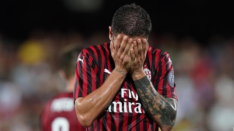 Ambrosini nói về AC Milan - Bóng Đá