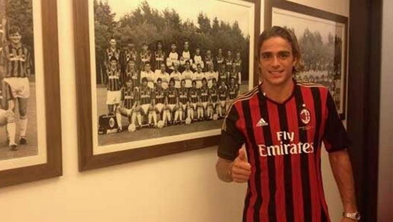 Bạn có biết về Matri, chàng tài tử của Juventus? - Bóng Đá