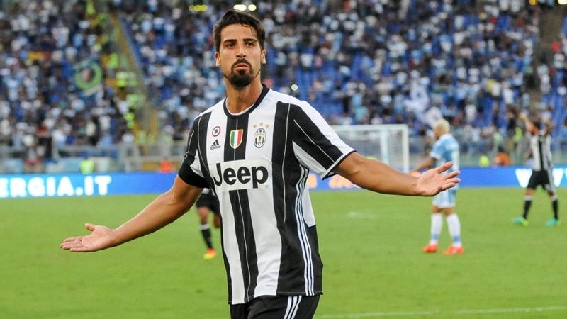 Đây là điều giúp nhà vô địch World Cup tiếp tục gắn bó với Juventus - Bóng Đá