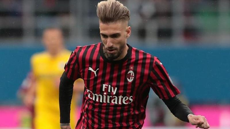 AC Milan bán Samu Castillejo - Bóng Đá