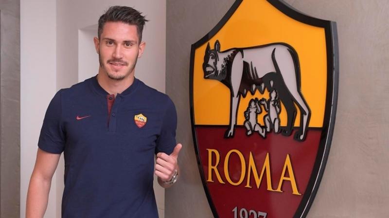 9 cái tên đình đám gia nhập AS Roma vào mùa hè năm 2019: