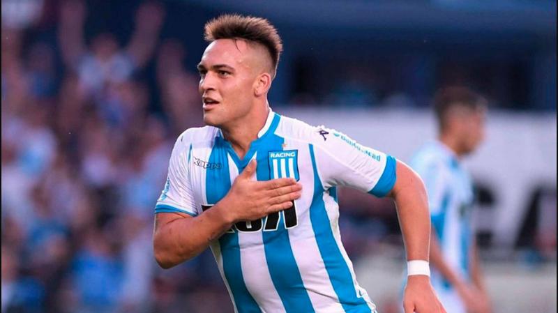 Lautaro Martinez là ai mà khiến Barca từng muốn bỏ ra 112 triệu euro? - Bóng Đá