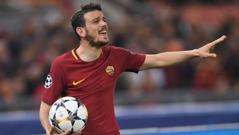 Chiêu mộ Zappacosta, AS Roma chốt luôn tương lai của Florenzi - Bóng Đá