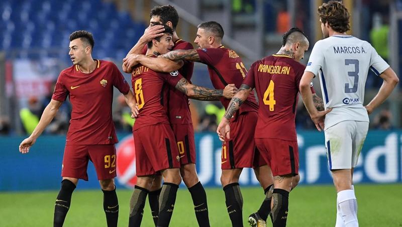 Vòng 1 Serie A: AS Roma và màn chạy đà trước derby - Bóng Đá