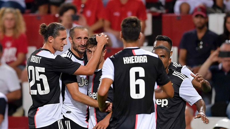 Pavel Nedved nói về Dybala, Rabiot, Higuain, Sarri và mục tiêu của Juventus - Bóng Đá