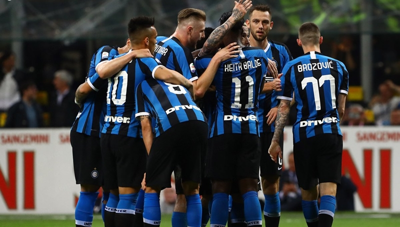 Vòng 1 Serie A: Chờ đợi màn hủy diệt của Inter Milan - Bóng Đá