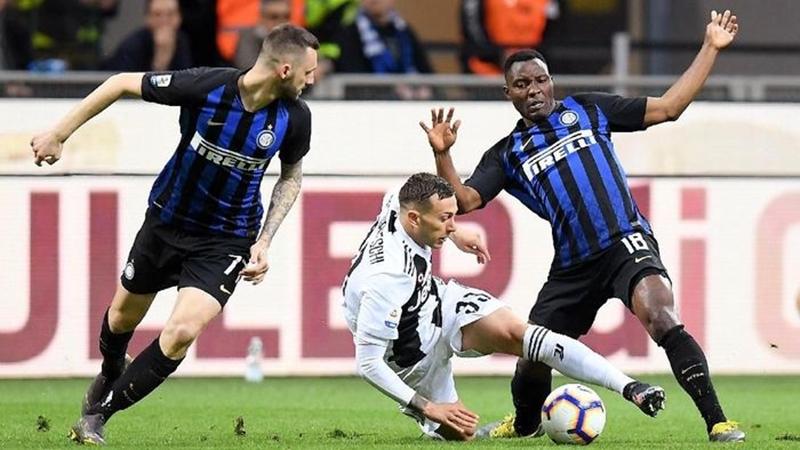 Del Piero đánh giá cao AS Roma, Inter Milan, AC Milan, Atalanta, Napoli - Bóng Đá