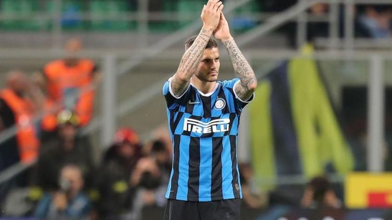 Inter Milan chốt giá 70 triệu cho Mauro Icardi - Bóng Đá