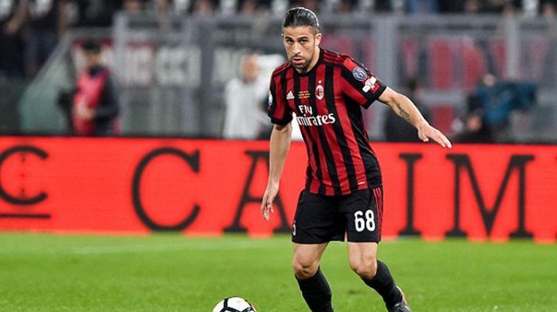 Ricardo Rodriguez, người hùng thầm lặng của AC Milan - Bóng Đá