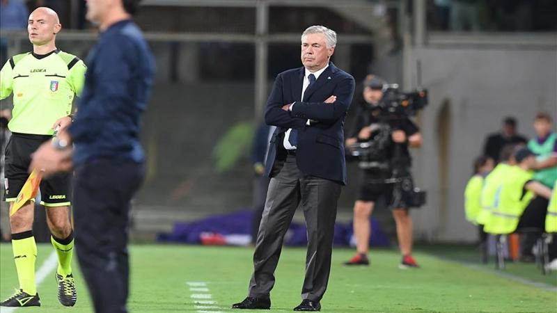 Carlo Ancelotti nhắn nhủ Sarri trước trận Juventus - Napoli - Bóng Đá