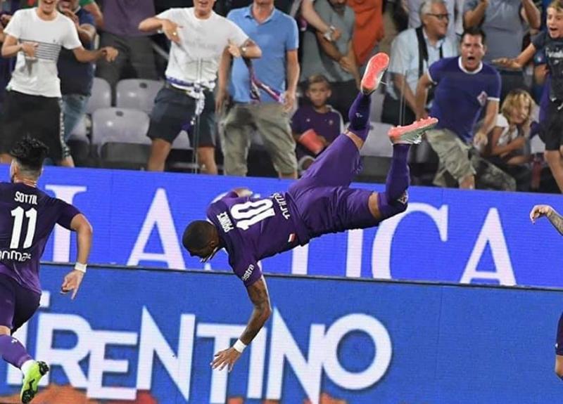 Khoảnh khắc Serie A: Lời khẳng định của