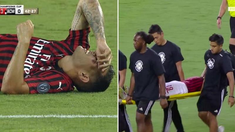 Ivan Strinic và hồi chuông báo động cho AC Milan - Bóng Đá
