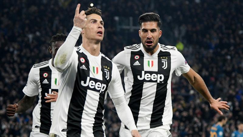 Pavel Nedved nhờ Ronaldo để giành Champions League - Bóng Đá