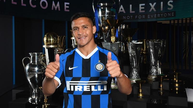 Conte xác nhận khả năng ra sân của Alexis Sanchez ở trận gặp Cagliari - Bóng Đá