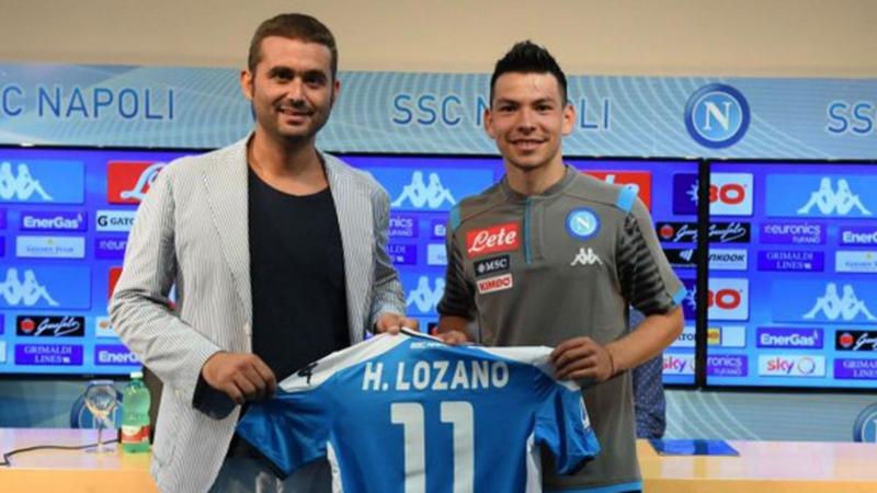 Carlo Ancelotti nói về Hirving Lozano trước đại chiến Juventus - Bóng Đá
