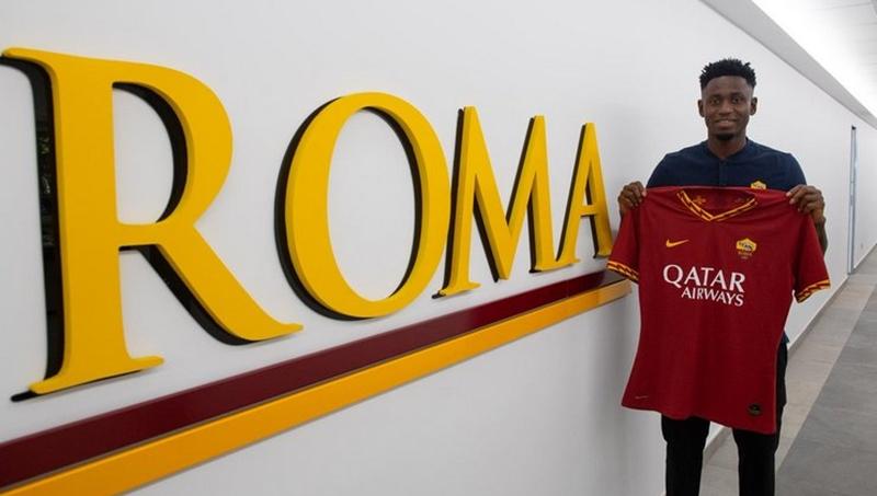 Nhìn lại 10 bản hợp đồng của AS Roma trong mùa hè 2019 - Bóng Đá
