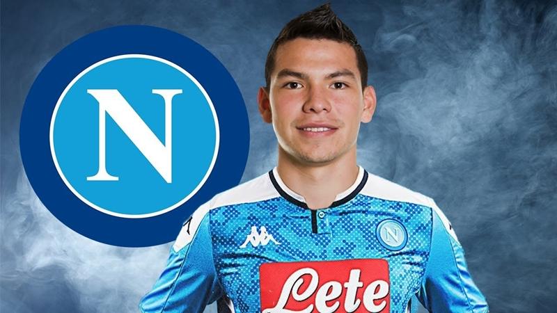 6 bản hợp đồng của Napoli trong mùa hè 2019: Quá nhiều mục tiêu của Man Utd - Bóng Đá