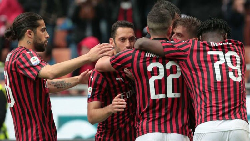 Top 10 đội bóng có độ tuổi trung bình nhỏ nhất tại Serie A: AC Milan lên đỉnh, bất ngờ với Juventus - Bóng Đá