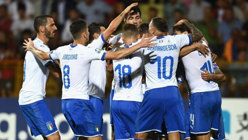 Vất vả đánh bại Armenia, Roberto Mancini chỉ ra bước ngoặt của trận đấu - Bóng Đá