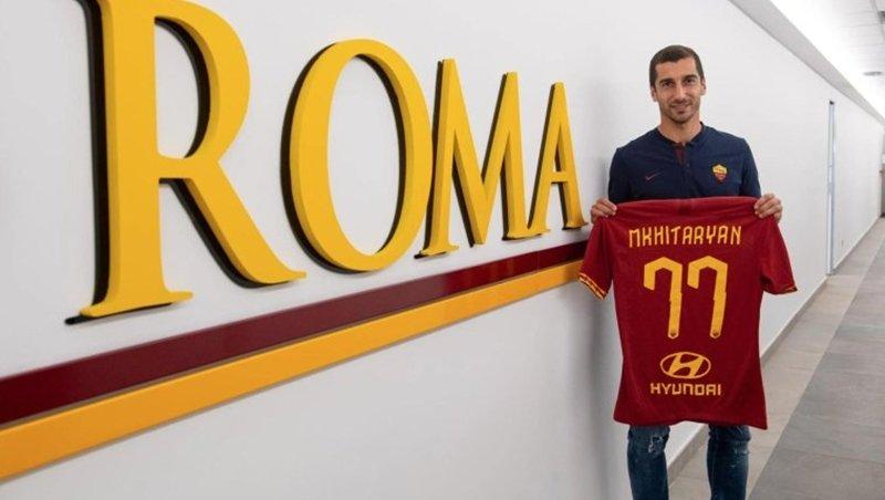 Totti nói về Mkhitaryan - Bóng Đá