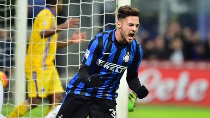 Viết cho Danilo D'Ambrosio, chiến binh thầm lặng của Inter Milan - Bóng Đá