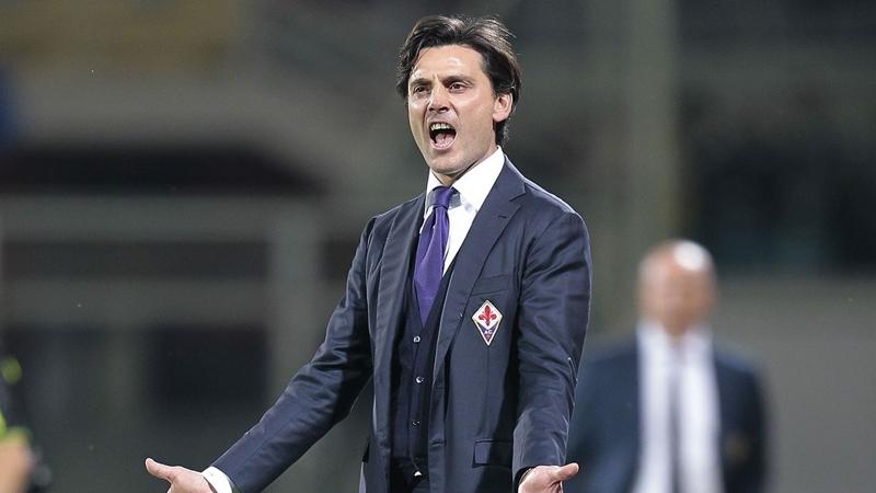 Vòng 3 Serie A sẽ chứng kiến HLV đầu tiên bị sa thải? - Bóng Đá