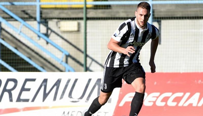 Pjaca trở lại tập luyện cùng Juventus - Bóng Đá