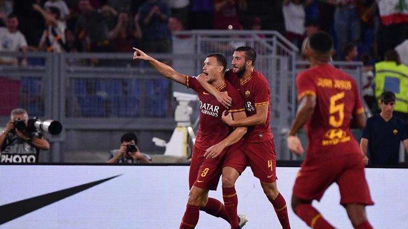 Vòng 3 Serie A: AS Roma có đứng dậy được không? - Bóng Đá