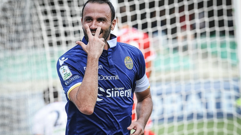 Vòng 3 Serie A: AC Milan sẽ gặp khó ở Verona? - Bóng Đá