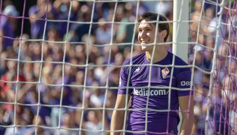 Ảnh trận Fiorentina 0-0 Juventus - Bóng Đá
