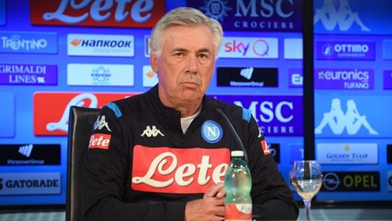 Carlo Ancelotti nói về Inter Milan và Conte - Bóng Đá