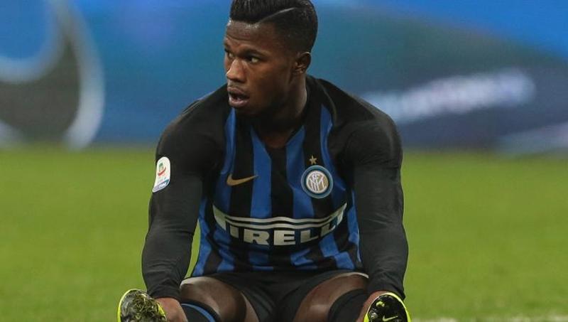 Keita Balde lọt vào tầm ngắm của AC Milan - Bóng Đá