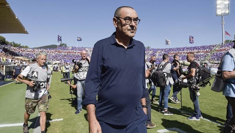 5 điểm nhấn sau trận Fiorentina 0-0 Juventus: Ribery làm lu mờ Ronaldo, Sarri ra mắt thất vọng - Bóng Đá