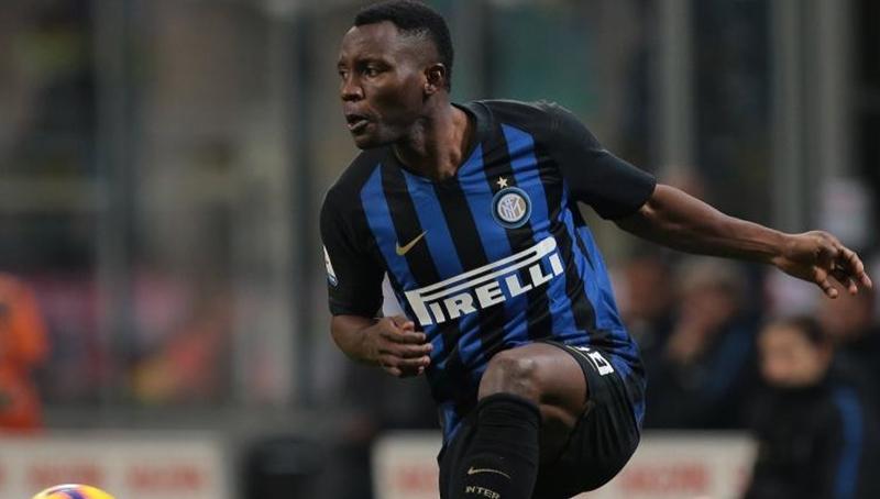 Kwadwo Asamoah nói về Inter Milan, Juventus và Napoli - Bóng Đá