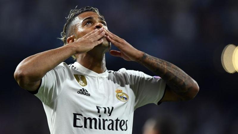 Real Madrid chốt giá bán Mariano Diaz cho AC Milan và AS Roma - Bóng Đá