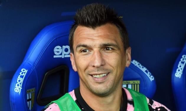 Al Rayyan muốn mua Mandzukic, trả Juventus 5-10 triệu euro - Bóng Đá