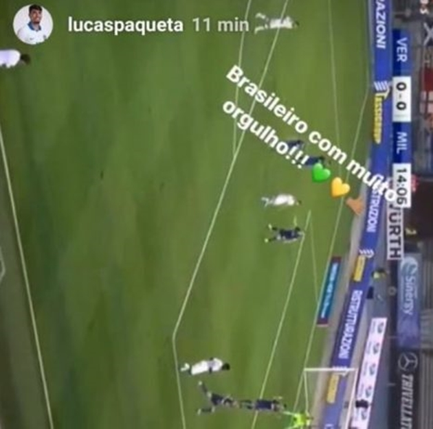 Paqueta công khai chỉ trích Marco Giampaolo - Bóng Đá