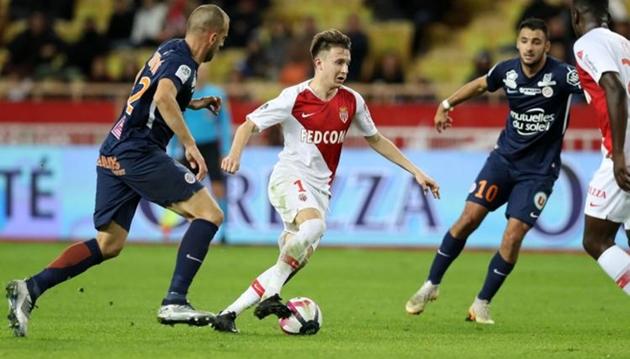 Golovin xác nhận lí do từ chối Chelsea, Juventus - Bóng Đá