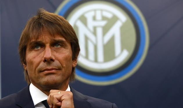 Inter Milan hòa bạc nhược, Conte nói lời cay đắng - Bóng Đá